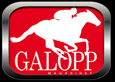 GALOPP MAGASINET