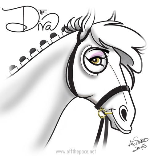 Horse Racing Cartoon Archives Horse Racing Cartoons By Ae Sabotag